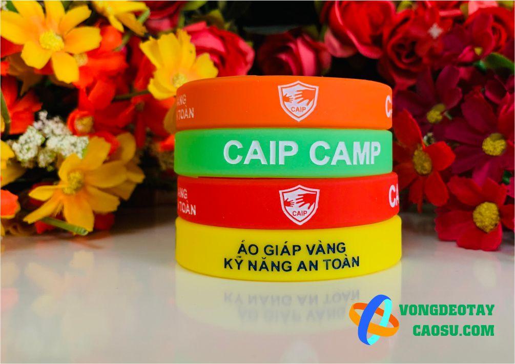 VÒNG TAY CAO SU